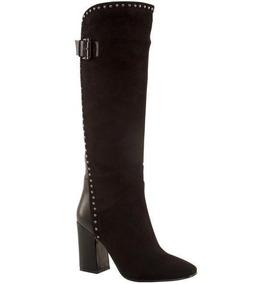 8ba67d7cfa Botas Largas Negras Yaeli Fashion Del 3 - Zapatos en Mercado Libre ...