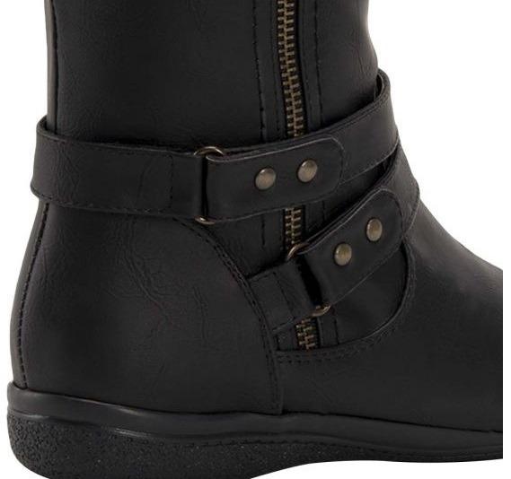 f507f19d Bota Larga Para Dama Pink By Price Shoes Negro 181263 B.18 ...