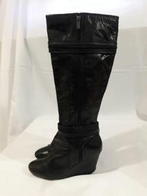 519fd7de Botas Mujer Taco Aguja Numero 42 - Vestuario y Calzado en Mercado ...