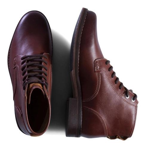bota levis masculino city boots baldwin marrom
