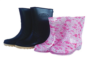 c3c0f12f Botas Negras Collection Carrini Talla - Zapatos para Niñas en ...