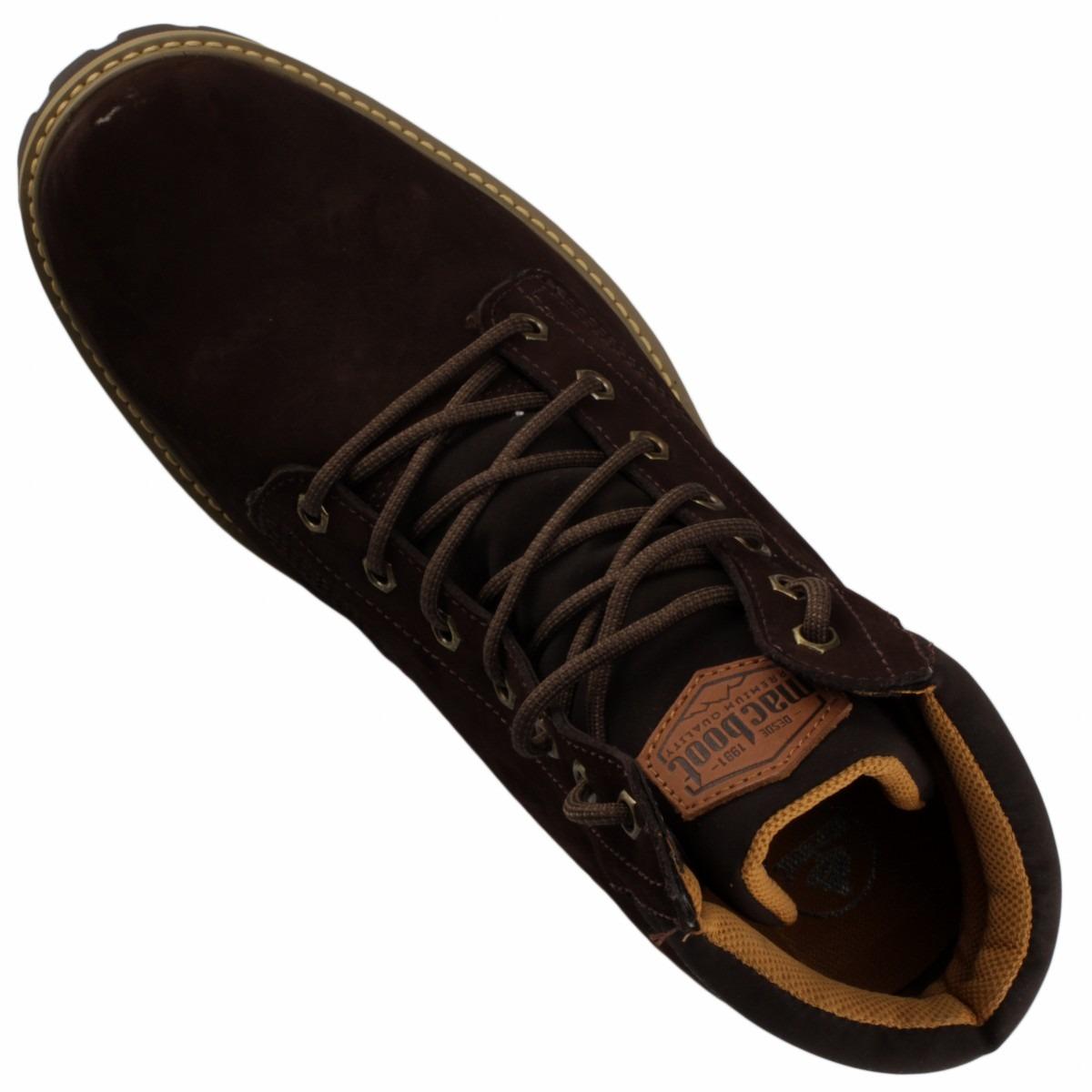 c658169ca9 bota macboot paracatu 02 araxa masculino couro original. Carregando zoom.
