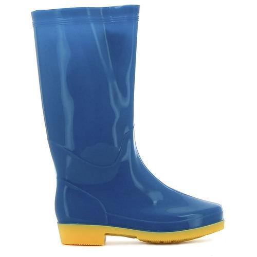 bota macri mujer de lluvia