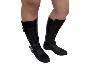 f653c99da123d0 Bota Confortavel Feminina Cano Longo - Botas com o Melhores Preços ...