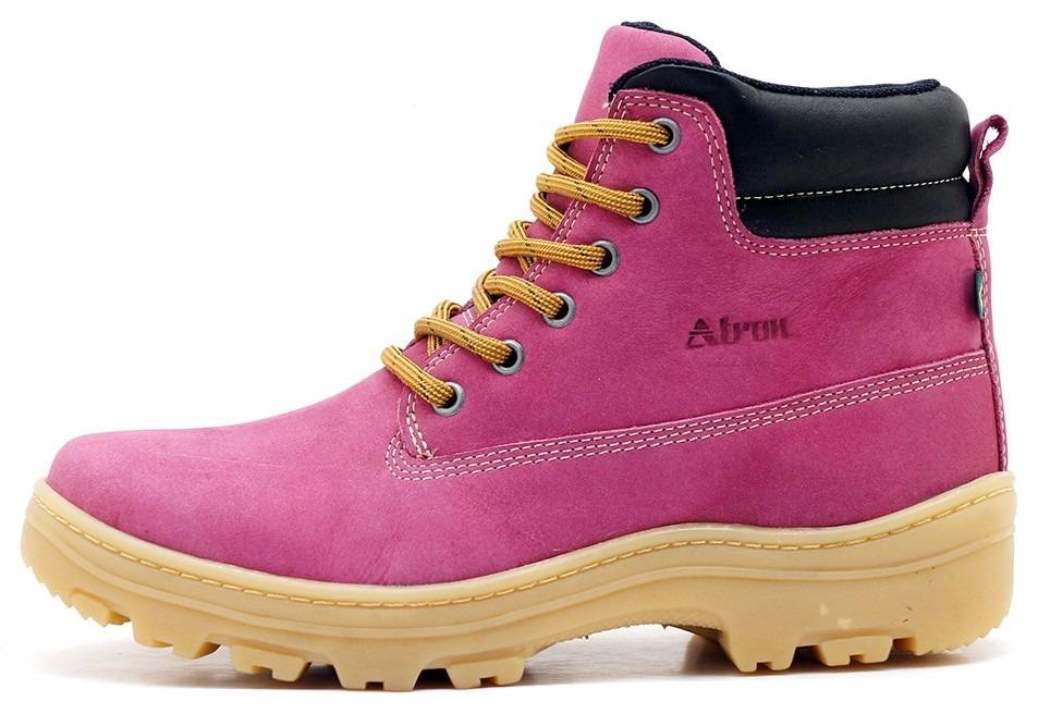 fab02d9f49f bota masculina adventure colorida arvorismo trekking oferta. Carregando  zoom.