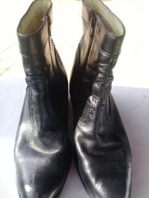 06fee40c5 Pittol Calcados Sapatenis Botas - Sapatos, Usado com o Melhores ...