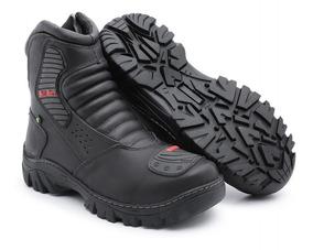 aa24afb64 Bota Vnt Motorcycle - Sapatos com o Melhores Preços no Mercado Livre ...