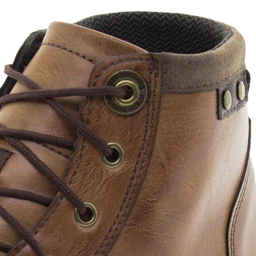 ce3178a436 bota masculina castor bkarellus - 1341. Carregando zoom.