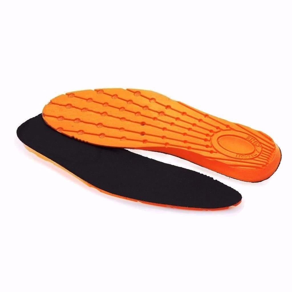 fcd111c247a bota masculina casual em couro cano curto euro flex. Carregando zoom.