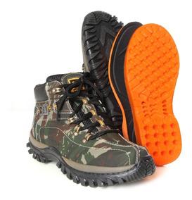 d37331bea6 Bota Borracha Camuflada - Botas Masculinas com o Melhores Preços no ...