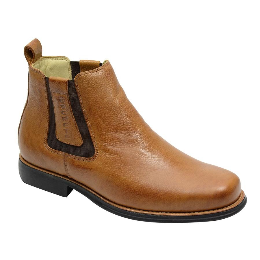 1b78f73854740b bota masculina country botina social forrada em couro nobre. Carregando  zoom.