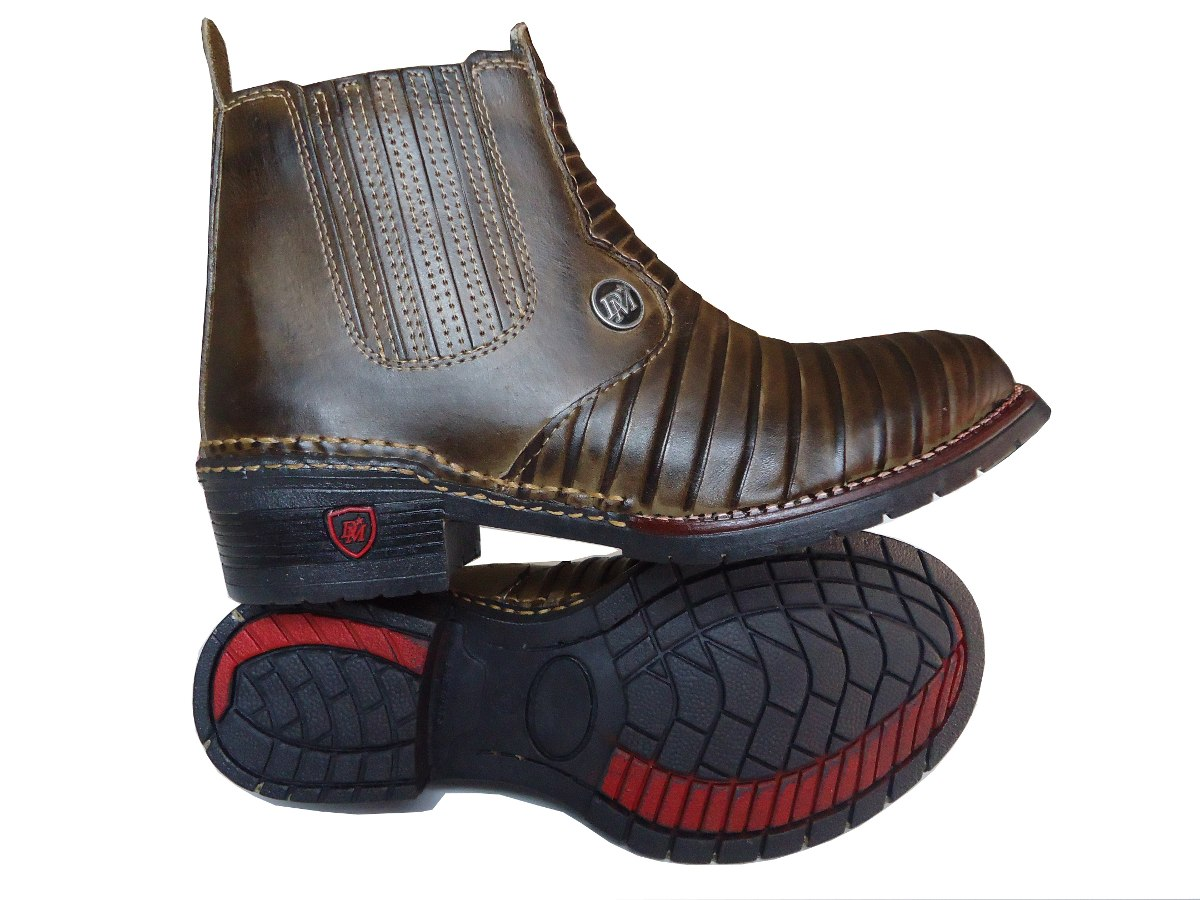 9f2f8cbb423981  bota masculina country texana montaria cowboy couro tatu. Carregando  zoom. a74dc2d40a34ee ... 68a26f6f268