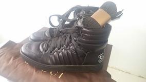 35357f764d Botas Gucci - Calçados, Roupas e Bolsas com o Melhores Preços no Mercado  Livre Brasil