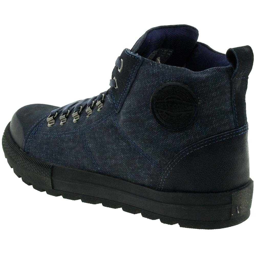 1cc2f5219e bota masculina hammer azul west coast - 129802. Carregando zoom.