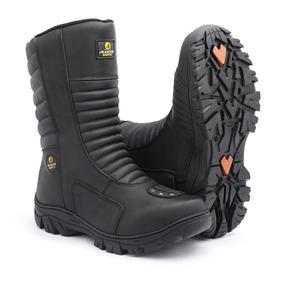 bca89783d Bota Boots Company Moto - Calçados, Roupas e Bolsas no Mercado Livre ...