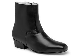 e69b8072b3 Bota Masculina Com Salto Botas - Sapatos para Masculino no Mercado ...