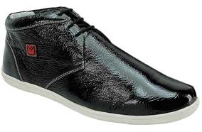 488b4a8277 Look 920 Masculino - Sapatos para Masculino Preto com o Melhores Preços no  Mercado Livre Brasil