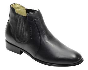 f5f2592c3 Sapato Social Masculino Em Pelica Ferracini Botas - Sapatos com o Melhores  Preços no Mercado Livre Brasil