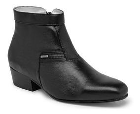 68c6700397 Botas Masculinas Salto Alto - Sapatos com o Melhores Preços no Mercado  Livre Brasil