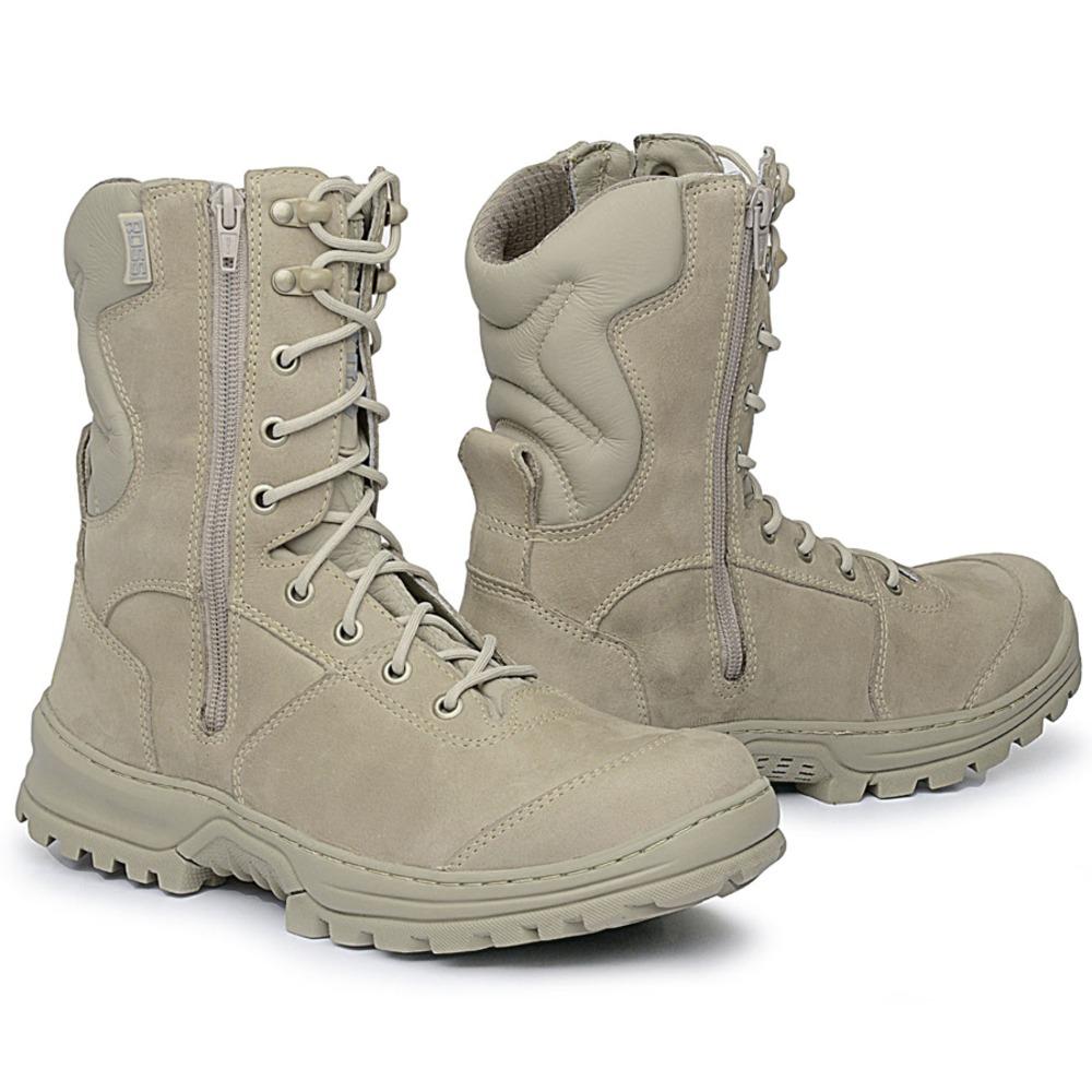86053cc49c bota masculina tática militar couro airsoft. Carregando zoom.