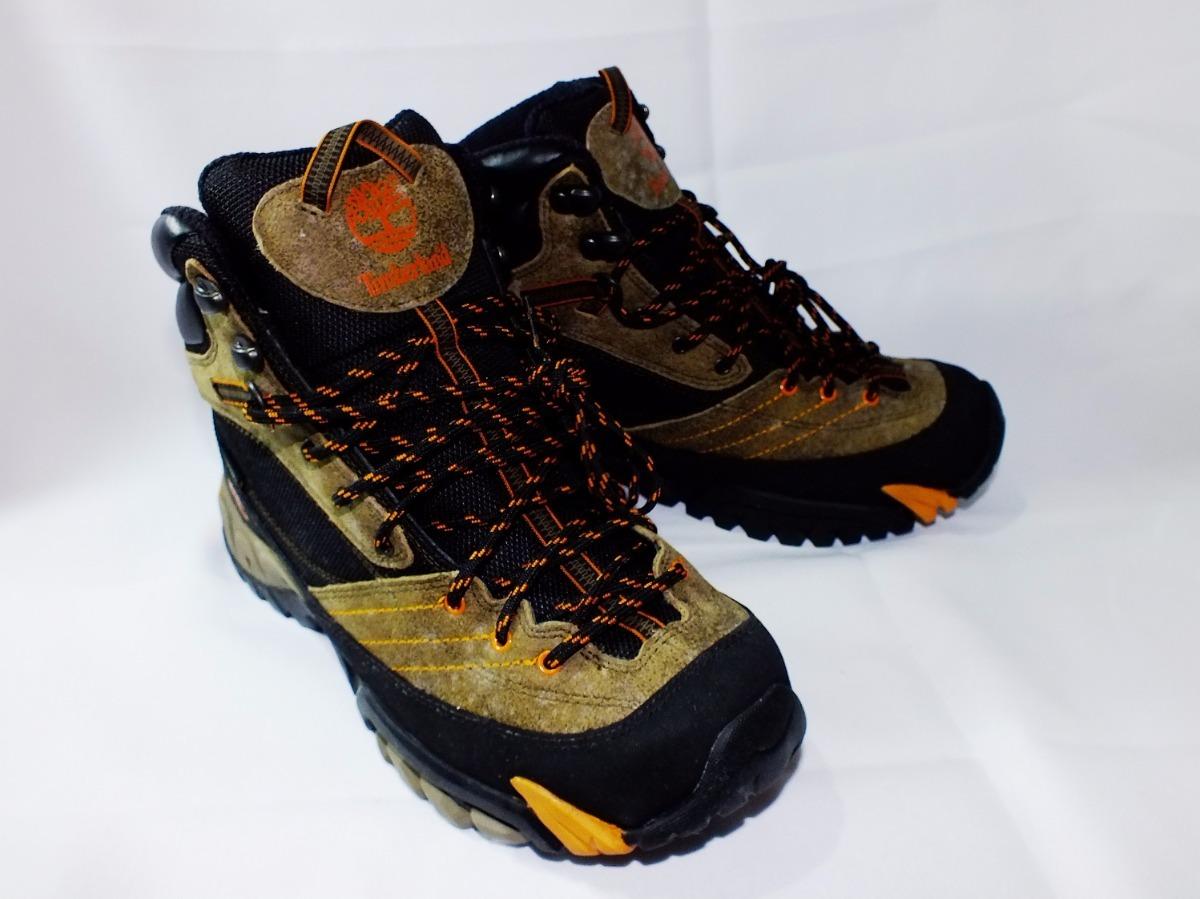 c780b7dc0 bota masculina - timberland pathrock mid gtx - marrom - nº39. Carregando  zoom.
