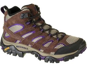 zapatos merrell vibram 099