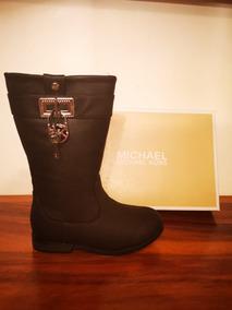e2bc74cff Zapatos Palacio De Hierro - Botas Lluvia Michael Kors Mujer ...