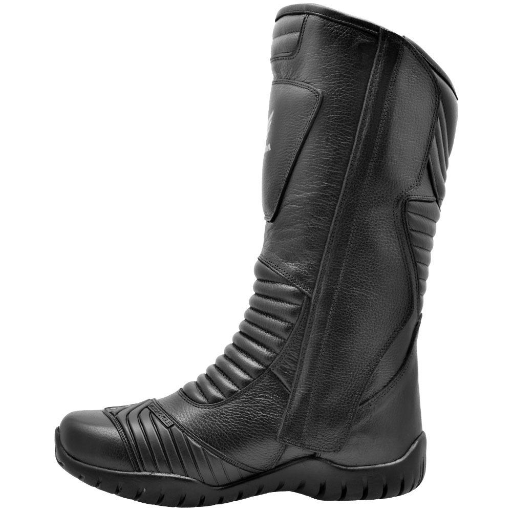 7b61d1ab494 bota militar atron shoes cano alto preto. Carregando zoom.