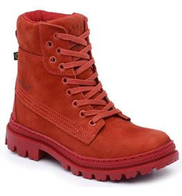 4f051bc165 Bota Macboot Modelo Jabuti Cor Botas De Cano Medio Masculino - Calçados, Roupas  e Bolsas com o Melhores Preços no Mercado Livre Brasil