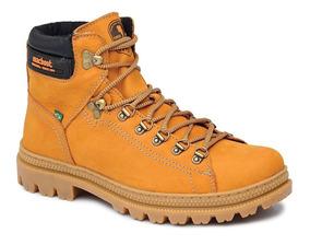 a51d6191b5 Bota Macboot Mostarda Feminino - Calçados, Roupas e Bolsas com o Melhores  Preços no Mercado Livre Brasil