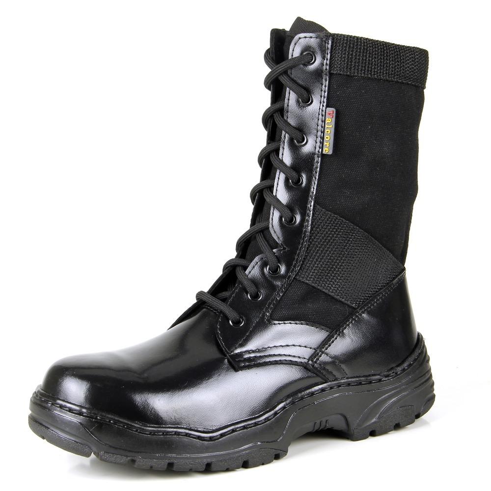 d148633b84 bota militar coturno padrão policia tático excercito tiger. Carregando zoom.