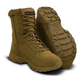 Bota Militar Smith & Wesson Breach 2.0 810203 Coyote Armada