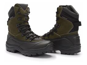 fbfa5548efa5a Coturno Acero Tiger Pro Verde - Sapatos com o Melhores Preços no ...