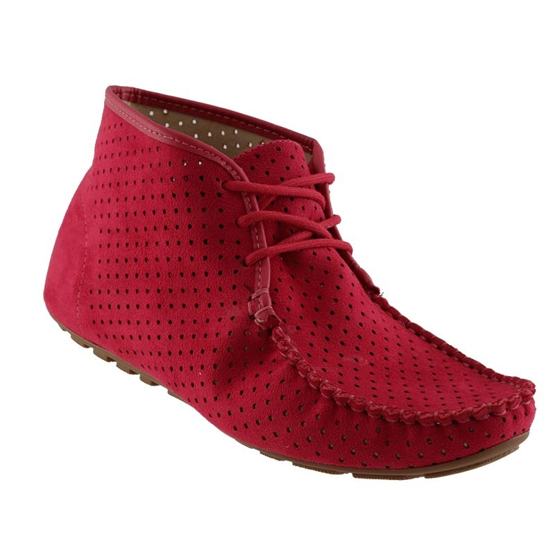 18cd9950f3 bota mocassim vizzano feminino camurça leve macio 1187107. Carregando zoom.