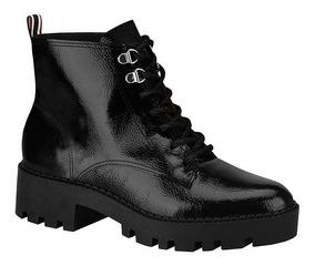 0cbbf37ca6551e Sapato Moleca Coturno Verniz Vinho - Sapatos com o Melhores Preços ...