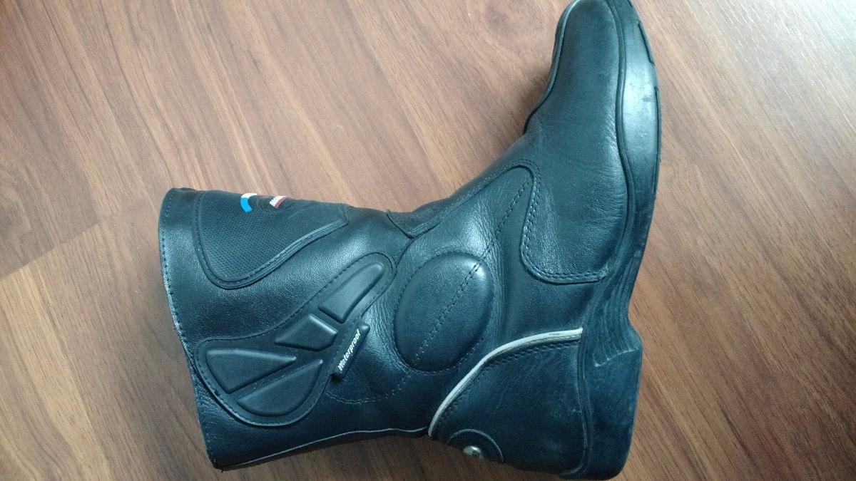 49ac17664b7 bota mondeo leather dry evo masculino (impermeável). Carregando zoom.