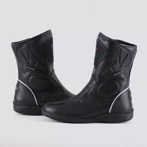 bota mondeo leather dry evo3 100% impermeável 1012