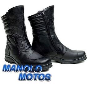 5535c595c0 Bota Mondeo - Botas para Motociclista no Mercado Livre Brasil