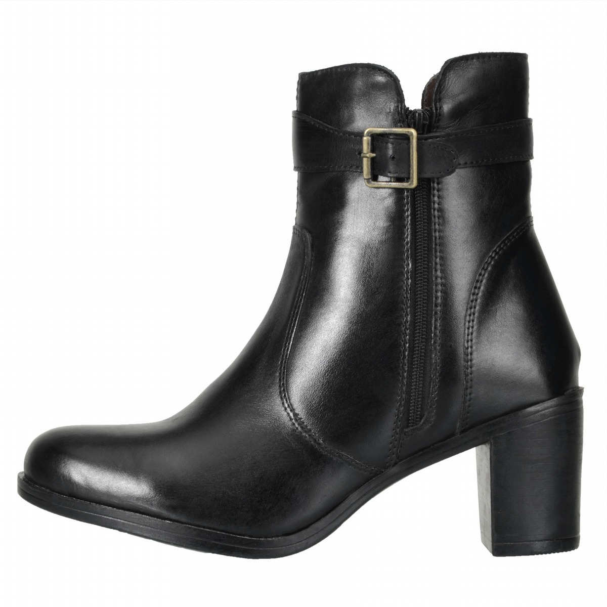 1d258ac736 bota montaria feminina cano baixo 100% couro marca mac shoe. Carregando zoom .
