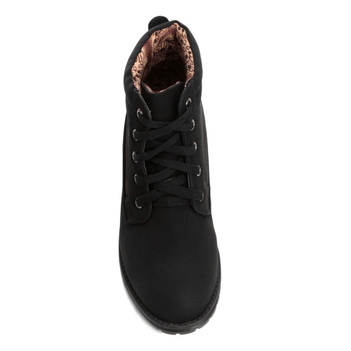 c6e841e5c bota mooncity coturno moda feminina lançamento promoção. Carregando zoom.