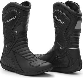 c6994d500f Bota Motociclista Com Proteção - Acessórios de Motos no Mercado ...