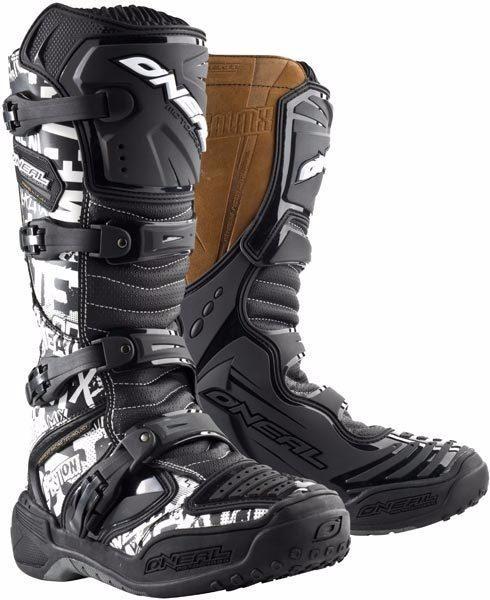 51b583e572ba3 Bota Motocross Oneal Element Piston Enduro Trilha Par - R  549