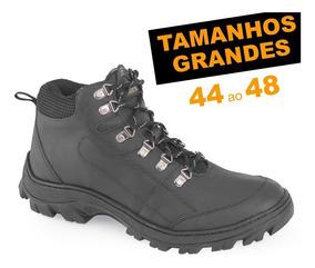 cf5f2f992 Tenis Bota Tamanho 42 Masculino - Calçados, Roupas e Bolsas com o Melhores  Preços no Mercado Livre Brasil