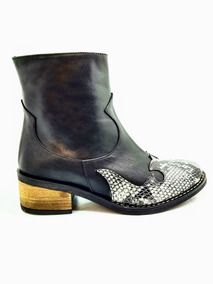 9d2637cc1 Taco Para Pool 4 Puntas Botas Texanas - Zapatos de Mujer en Mercado ...