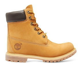Boot Timberland Af Yellow Mujer 6in Invierno Bota Premium n0wOm8Nv