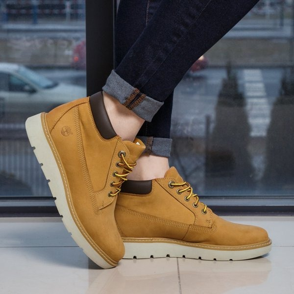 modern and elegant in fashion double coupon hot-selling latest Bota Mujer Timberland Kenniston Nellie