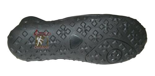 bota neoprene hydrox náutica pesca kayak antideslizante
