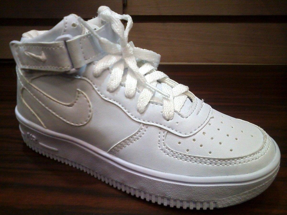 b2557798a89 Bota Nike Air Force +barata +frete Grátis - R  129