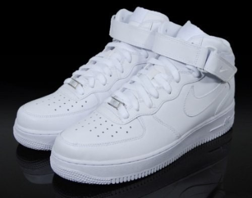 air force nike bota