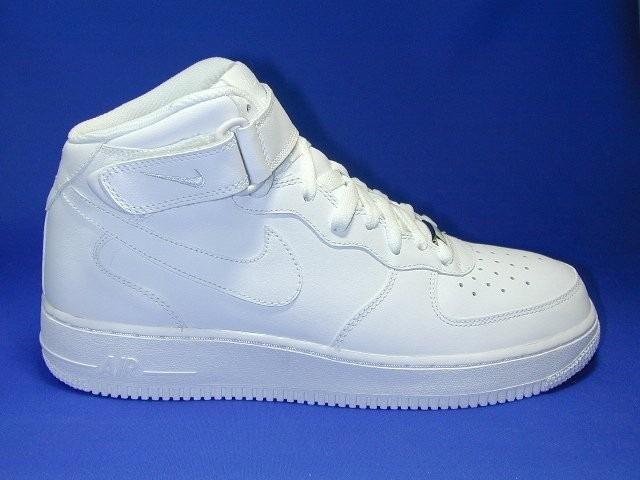 Air Force 1 blanco